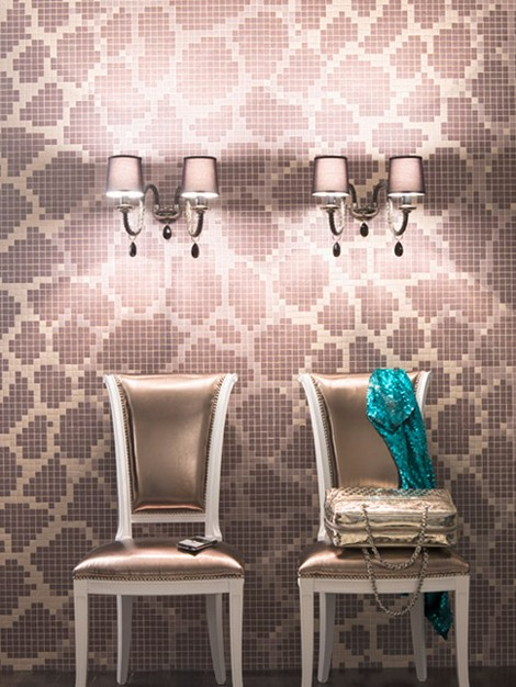 trend tiles wallpaper grand Glass Mosaics by Trend   new Wallpaper mosaic in 4 styles