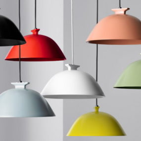 Trendy Pendant Lights by Inga Sempe