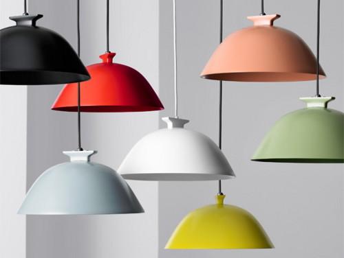 trendy pendant lights inga sempe 1 Trendy Pendant Lights by Inga Sempe