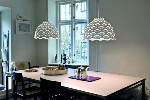 trendy pendant lights louis polson lc shutters 1 Trendy Pendant Lights by Louis Polson   LC Shutters