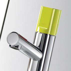 Bathroom Faucets by TresGriferia – new Max Color & Max Mad faucets