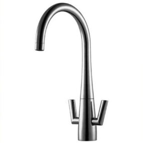 Contemporary Kitchen Faucet by TresGriferia – Top Tres faucets