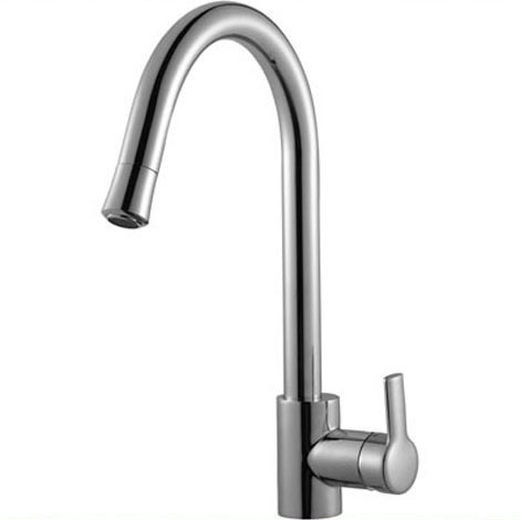 tresgriferia kitchen faucet top tres 2 Contemporary Kitchen Faucet by TresGriferia   Top Tres faucets