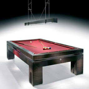 Luxury European Furniture from Tresserra Collection – Luxury Pool Table