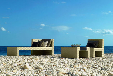 tribu prado outdoor furniture