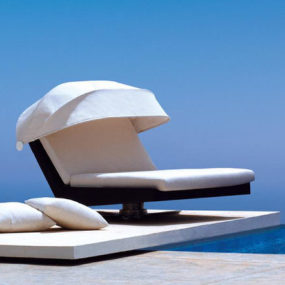 Triconfort Outdoor Furniture – the Biarritz furniture collection