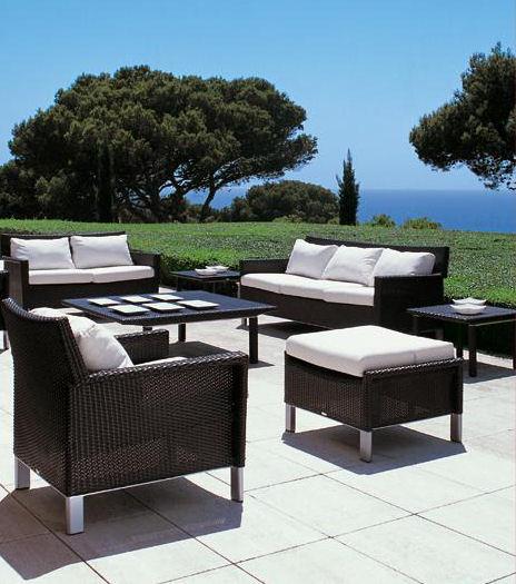 triconfort biarritz outdoor furniture Triconfort Outdoor Furniture   the Biarritz furniture collection
