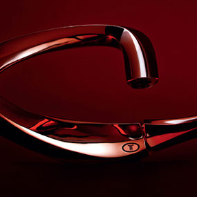 Zaha Hadid Faucet by Triflow Concepts – not only stylish …