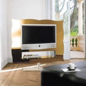 TV Swivel Stand from Emmei – modern Teatronuovo stand