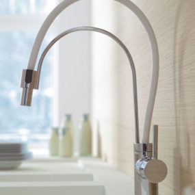 Urban Faucet for Kitchen – Esprit 'My Style' by Kludi