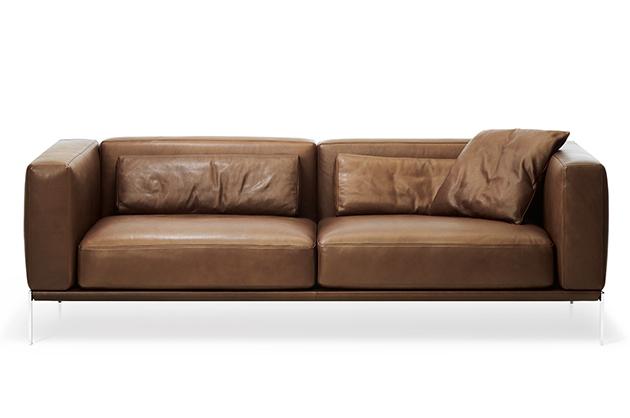 ultra comfy contemporary piu sofa from intertime 2 Ultra comfy, contemporary Piu sofa from Intertime
