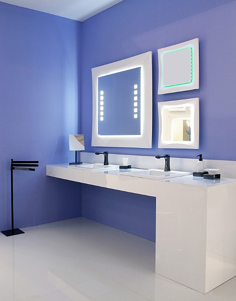 Ultra Modern Bathroom Ideas Fir 3