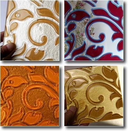ultraglas glass tiles crispcast 1 Modern Glass Tiles – customizable tile designs, tile colors by Ultraglas, to match your decor!