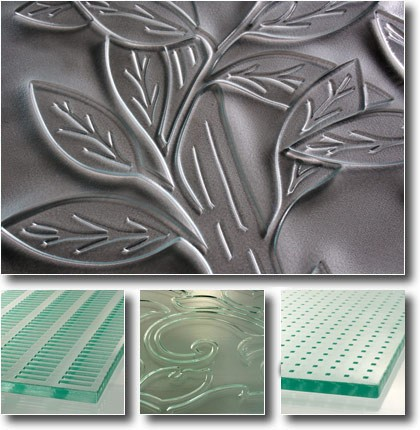 ultraglas glass tiles crispcast 4