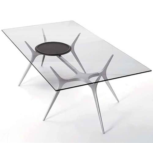 unique dining table bd barcelona design 1 Unique Dining Table by BD Barcelona Design
