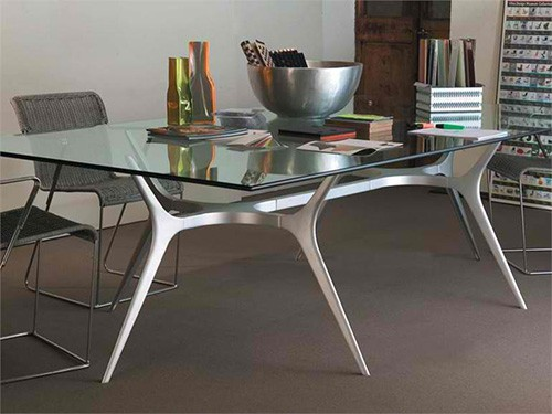 Gentil Unique Dining Table Bd Barcelona Design 3