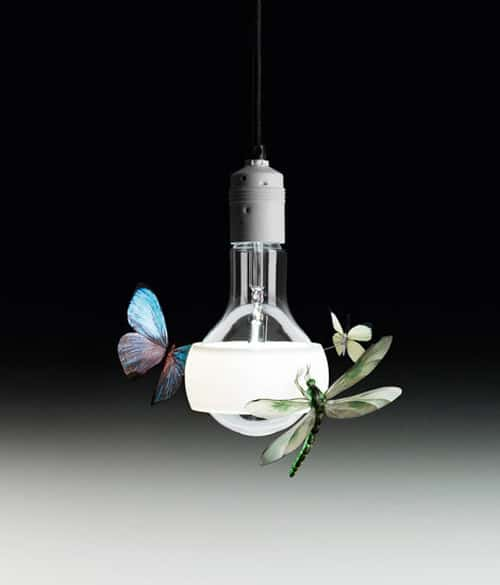Beautiful Unique Lighting Designs By Ingo Maurer Awesome Ideas
