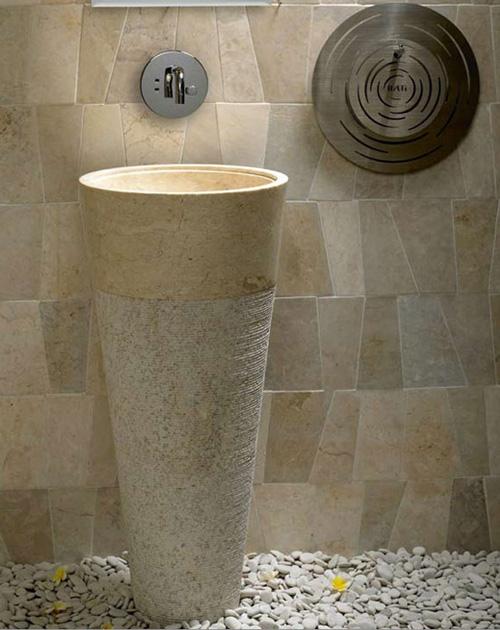 Superbe Unique Pedestal Sinks Bati 1 Unique Pedestal Sinks By Bati