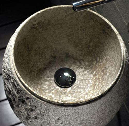 Bon Unique Pedestal Sinks Bati 5