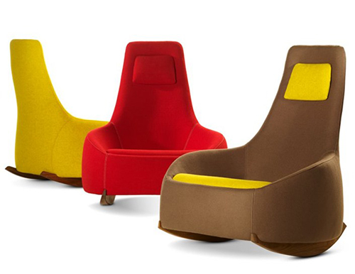 unusual rocking chair montis design 2