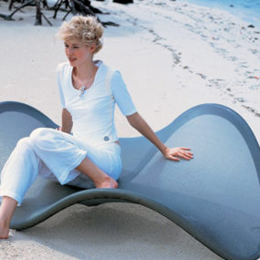 Unusual Seating by Zanotta – Fly