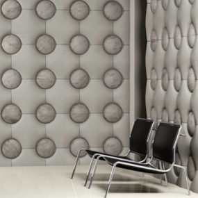 Unusual Wall Tiles by Pelle Pietra