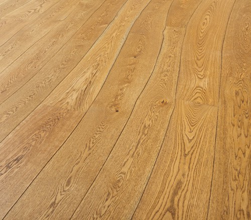 Unusual Wood Floors by Bolefloor