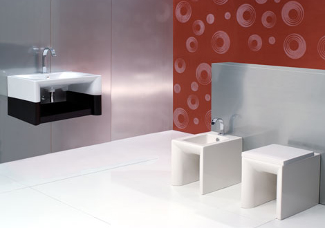 up to date bathrooms meridiana 1 Up To Date Bathrooms by Meridiana