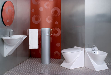 up to date bathrooms meridiana 4 Up To Date Bathrooms by Meridiana