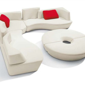 Stackable Sofa by Felicerossi – Mumble