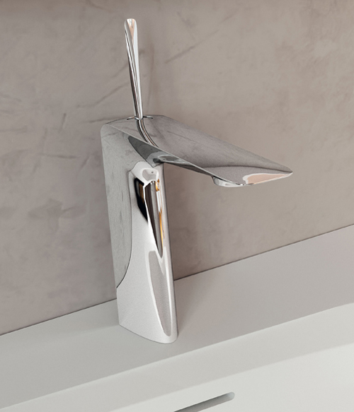 upscale bathroom faucets teuco skidoo 1 Upscale Bathroom Faucets by Teuco    Skidoo