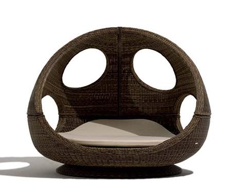 usona home shalfa xxl outdoor fort Luxury Outdoor furniture from Usona Home   Shafa XXL Outdoor Fort