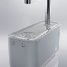 Kitchen Water Purifier Vaarenta