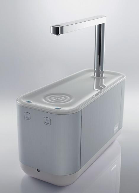 vaarenta water purifier 1 Kitchen Water Purifier Vaarenta