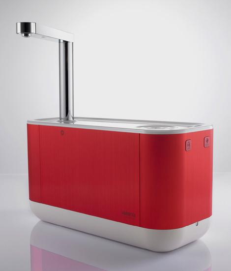 vaarenta water purifier 2 Kitchen Water Purifier Vaarenta