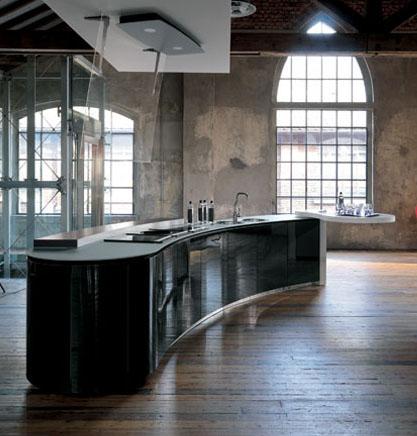 valcucine kitchen alessi 2