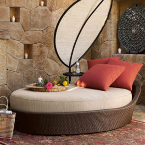 Vanessa Daybed from Neiman Marcus