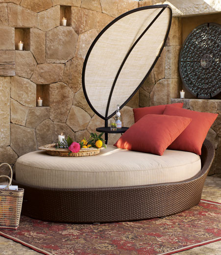 vanessadaybed Vanessa Daybed from Neiman Marcus