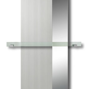 Vasco Bryce Aluminium Radiator Adds Heat and Interest to Any Wall