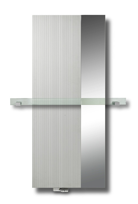 vasco bryce aluminium radiator Vasco Bryce Aluminium Radiator Adds Heat and Interest to Any Wall
