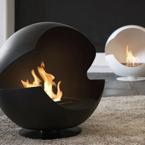 Cool Fireplaces – really cool fireplace ideas by Vauni