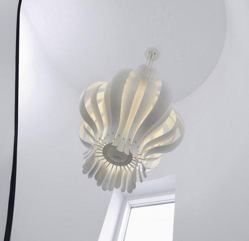 verpan lamp onion 2 Retro Style Lamp by Verpan – Onion