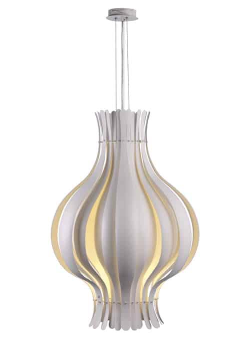 verpan lamp onion 5