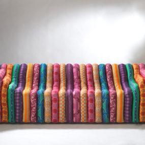 Versace Bubble Sofa – cool polyurethane foam sofas