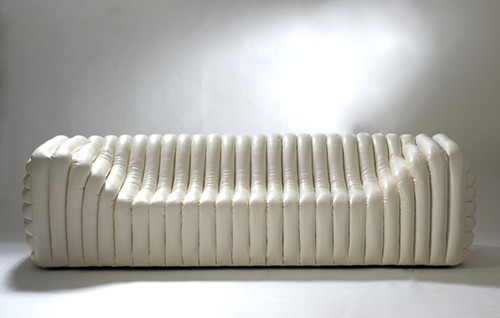 Versace Bubble Sofa Cool Polyurethane Foam Sofas