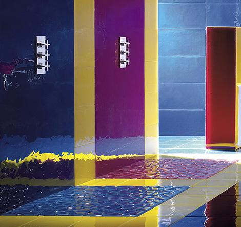 vetrocolor glass tile for bathrooms ideas colored 2