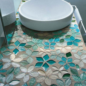 Modern Mosaic Tiles by Vetrovivo – Amazingly Unique and Creative