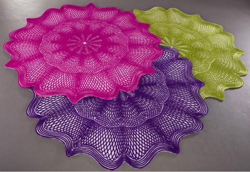 vibrant area rugs floor to heaven 2 Vibrant Area Rugs by Floor To Heaven