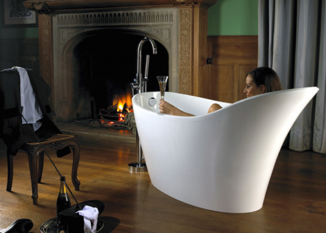 victoria albert bathtub amalfi 5 Freestanding Tubs   new Ravello & Amalfi tubs by Victoria & Albert
