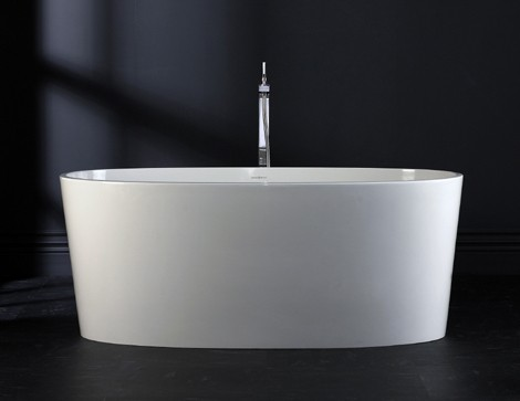 Compact Bathtubs Ios bathtub by Victoria Albert